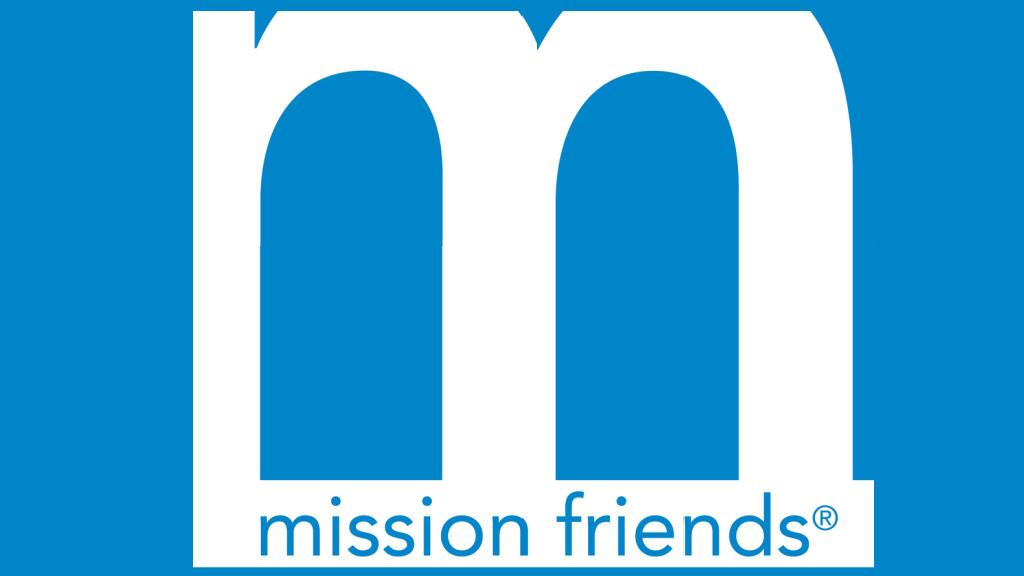 Mission Friends